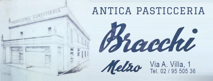 Antica Pasticceria Bracchi