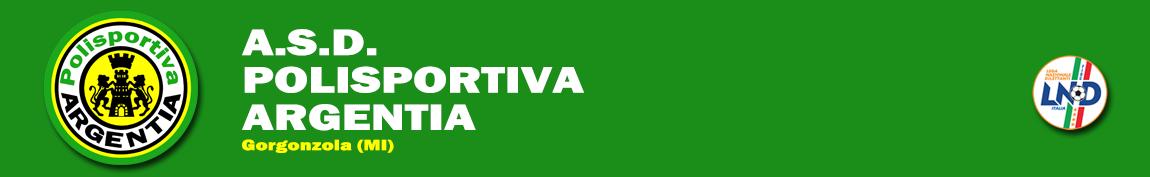 A.S.D. Polisportiva Argentia
